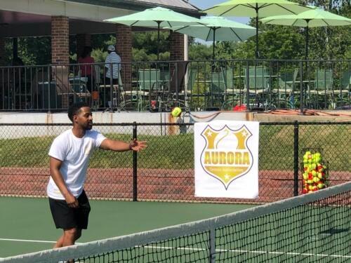 Aurora Tennis
